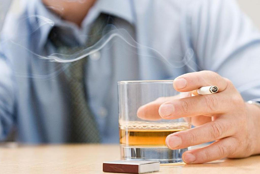 Recunoașterea alcoolismului ca boală