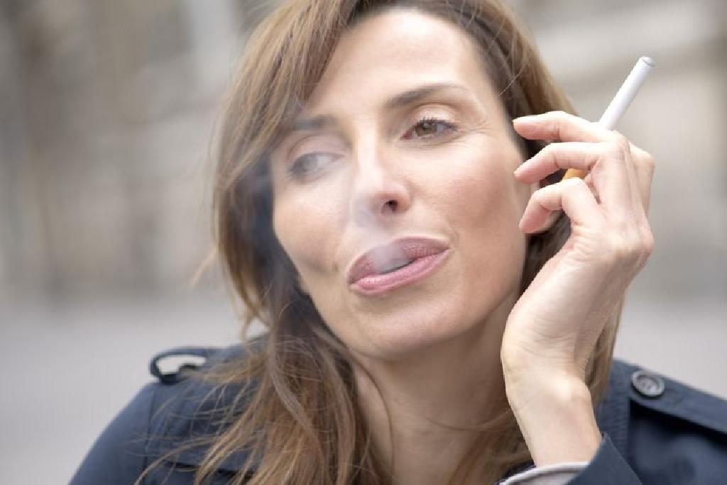 dohányzás és annak veszélye)