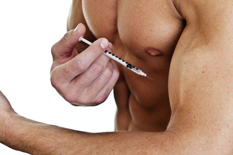 kaip steroidai veikia varpą)