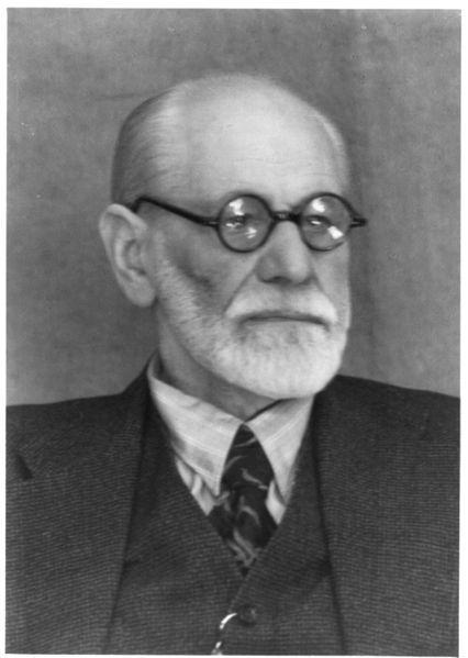 Kaip Sigmundas Freudas apžiūrėjo moteris
