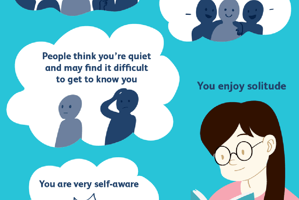 ce ar trebui să știți despre întâlnirea unui introvertit
